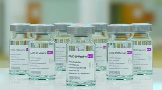 Vaccine Cloud for Healthcare Providers