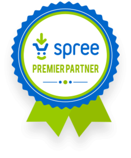 Certified Spree Commerce Premier Partner