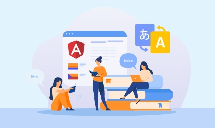 How to Implement Internationalization (i18n) in Angular Application(Multiple Language Support with Example)