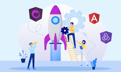 How to build an Angular application using NgRx (Angular 8 + Redux)- Part 2