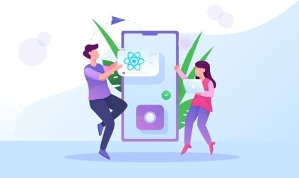 How to Build a React-Native App with the Help of React Native Hooks