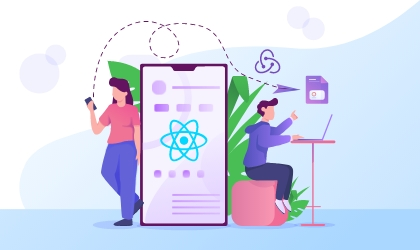 How to Use Redux with React Hooks in React Native Application